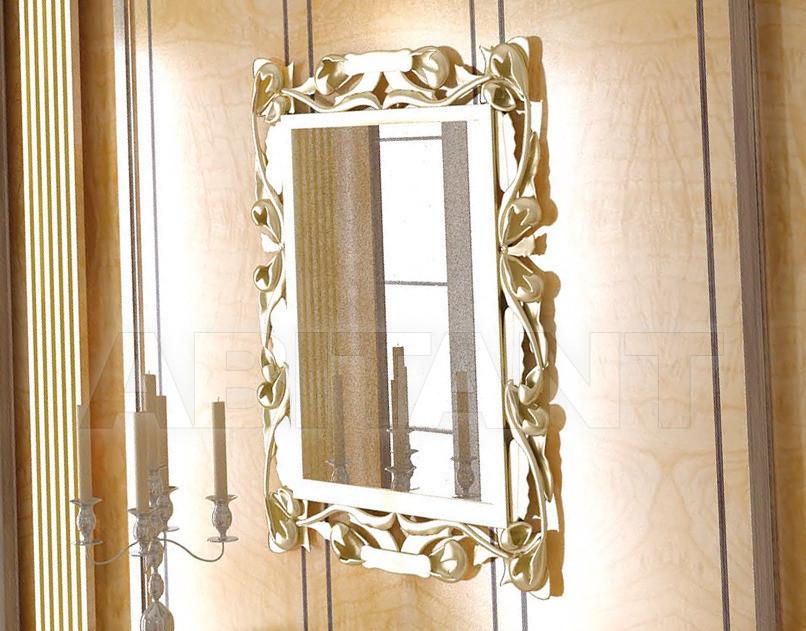 Купить Зеркало настенное Tettamanzi & Erba  Sogno Italiano 713