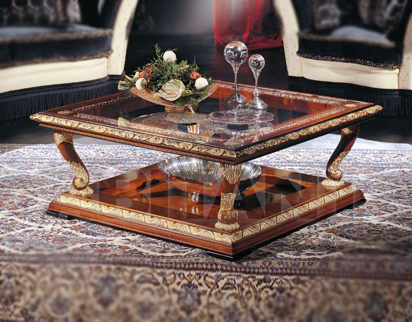 Купить Столик журнальный Tettamanzi & Erba  Sogno Italiano 417