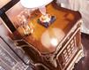 Тумбочка Tettamanzi & Erba  Sogno Italiano 507 Классический / Исторический / Английский