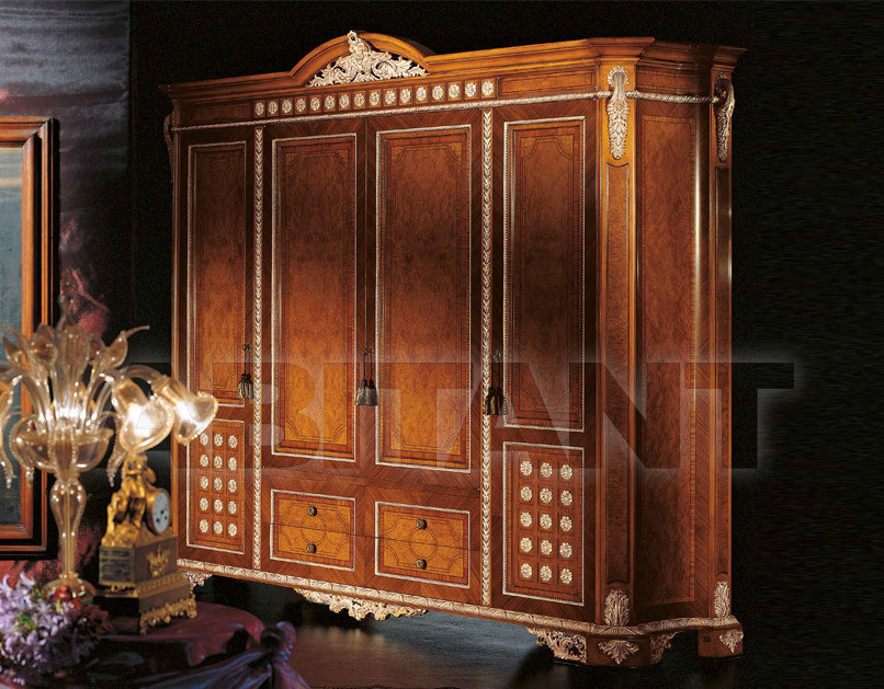 Купить Шкаф гардеробный Tettamanzi & Erba  Sogno Italiano 501
