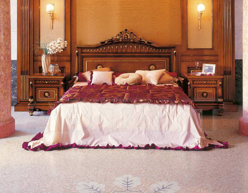 Купить Кровать Tettamanzi & Erba  Sogno Italiano 206