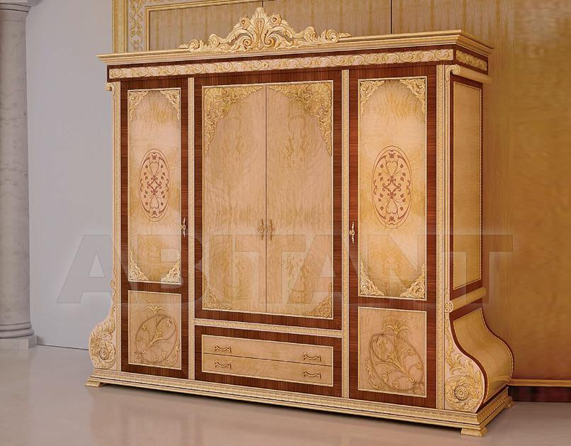 Купить Шкаф гардеробный Tettamanzi & Erba  Sogno Italiano 611
