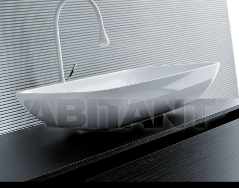 Купить Раковина накладная Mastella Design 2011 SM25