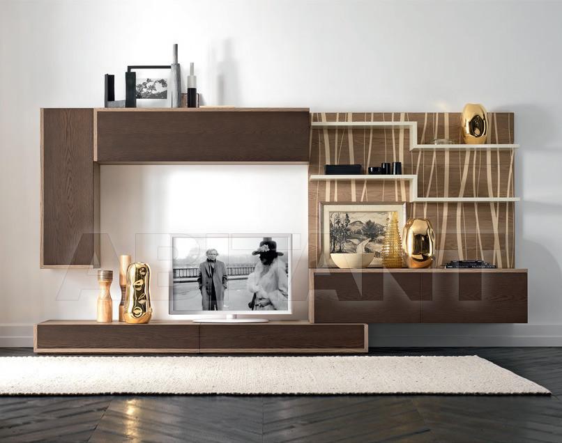 Купить Модульная система F.M. Bottega d'Arte Falegnameria Moderna ES01!