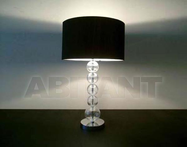 Купить Лампа настольная Schöbel Kristall Glas Leuchten Step One 75071