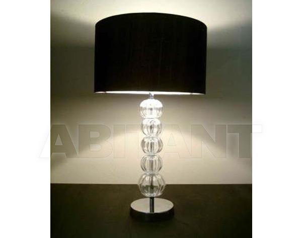 Купить Лампа настольная Schöbel Kristall Glas Leuchten Step One 75080