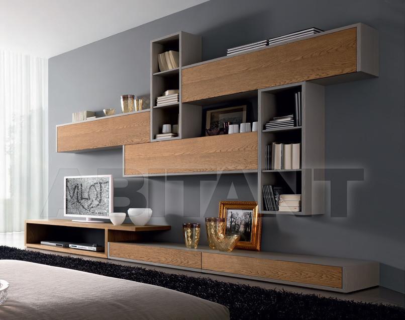 Купить Модульная система F.M. Bottega d'Arte Falegnameria Moderna ES02!