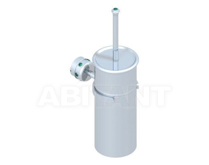 Купить Щетка для туалета THG Bathroom A1S.4720C Cheverny Malachite