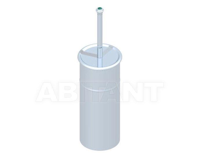 Купить Щетка для туалета THG Bathroom A1S.4700C Cheverny Malachite