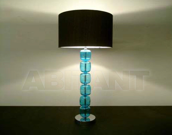 Купить Лампа настольная Schöbel Kristall Glas Leuchten Step One 75095