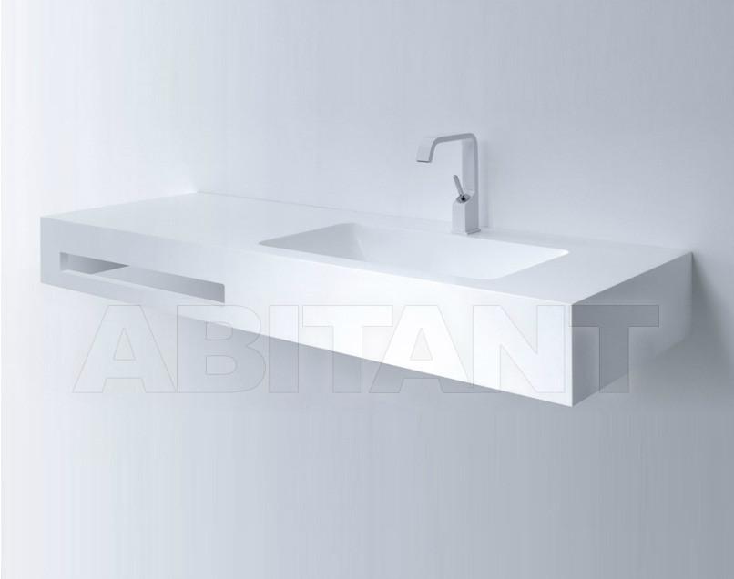 Купить Раковина подвесная Mastella Design 2011 TH14
