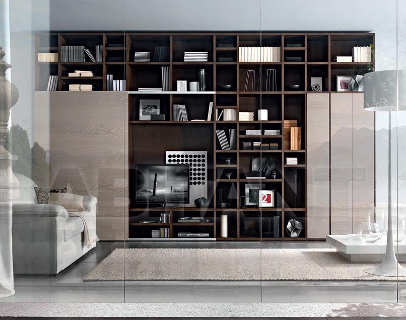 Купить Модульная система F.M. Bottega d'Arte Falegnameria Moderna SP02