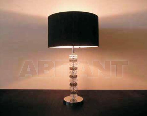 Купить Лампа настольная Schöbel Kristall Glas Leuchten Step One 75176