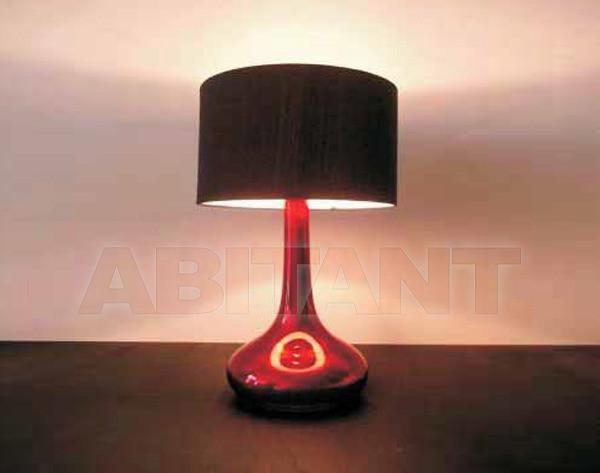 Купить Лампа настольная Schöbel Kristall Glas Leuchten Step One 75272 red