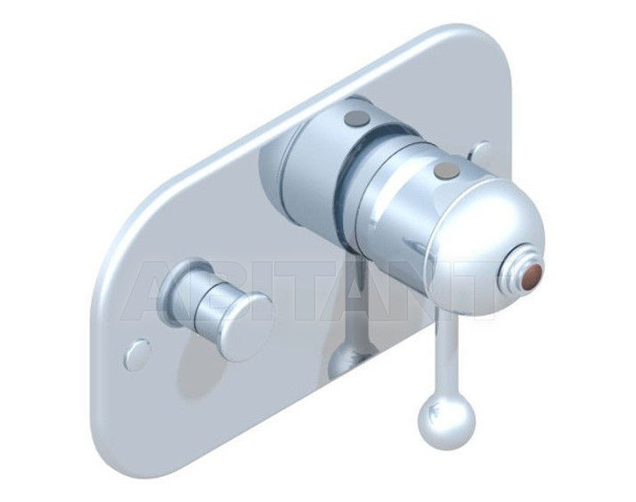Купить Встраиваемые смесители THG Bathroom A1X.6550 Sully red Jasper