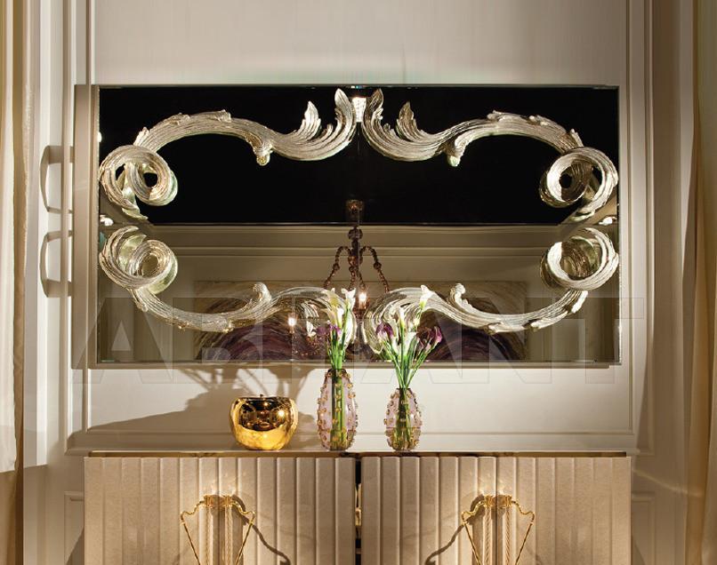 Купить Зеркало настенное Cornelio Cappellini Haute Couture Of Interiors AUSTIN.1400