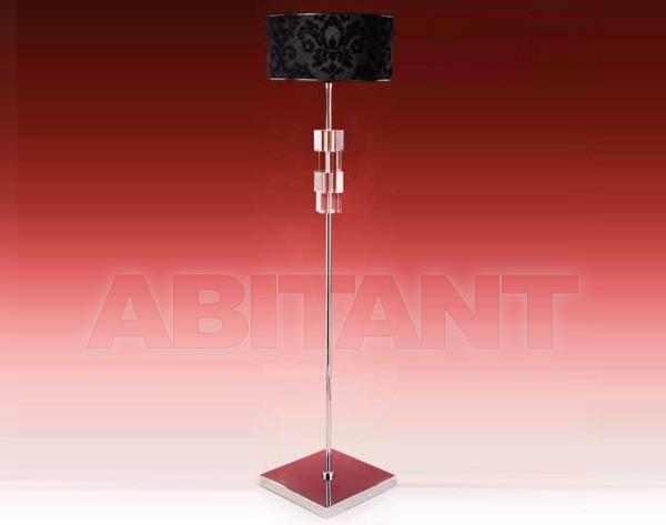 Купить Торшер Schöbel Kristall Glas Leuchten Step One 78030