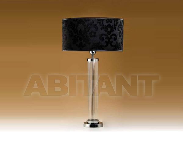 Купить Лампа настольная Schöbel Kristall Glas Leuchten Step One 75200