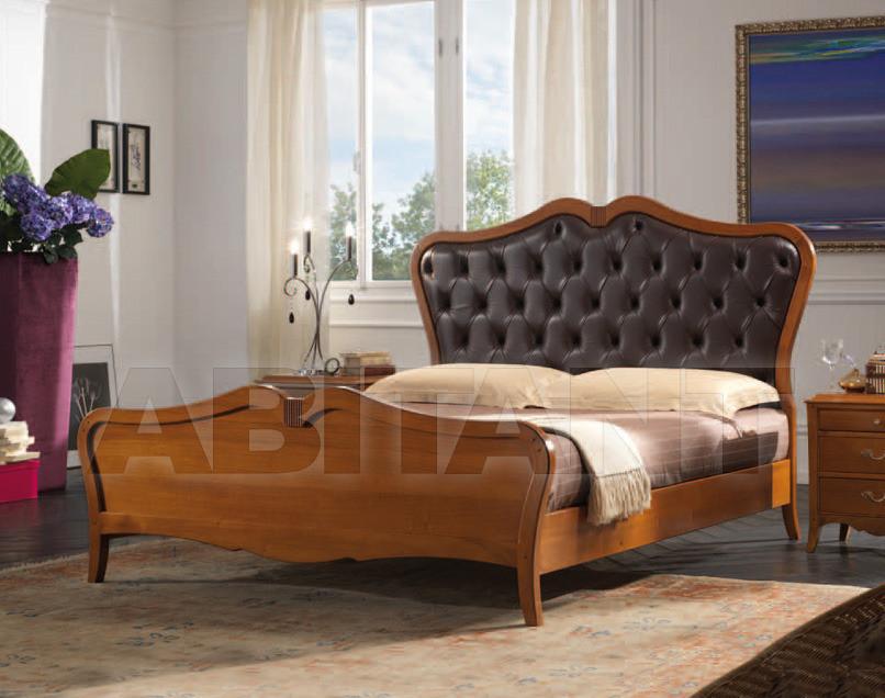 Купить Кровать F.M. Bottega d'Arte Falegnameria Moderna 829