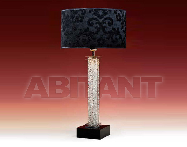 Купить Лампа настольная Schöbel Kristall Glas Leuchten Step One 75340