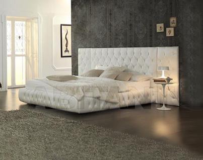 Купить Кровать Valmori Romantic Class capottone