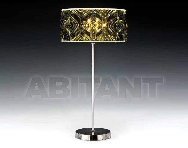Купить Лампа настольная Schöbel Kristall Glas Leuchten Step One 75918