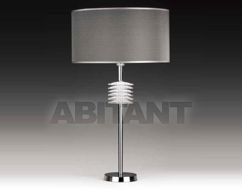 Купить Лампа настольная Schöbel Kristall Glas Leuchten Step One 75930