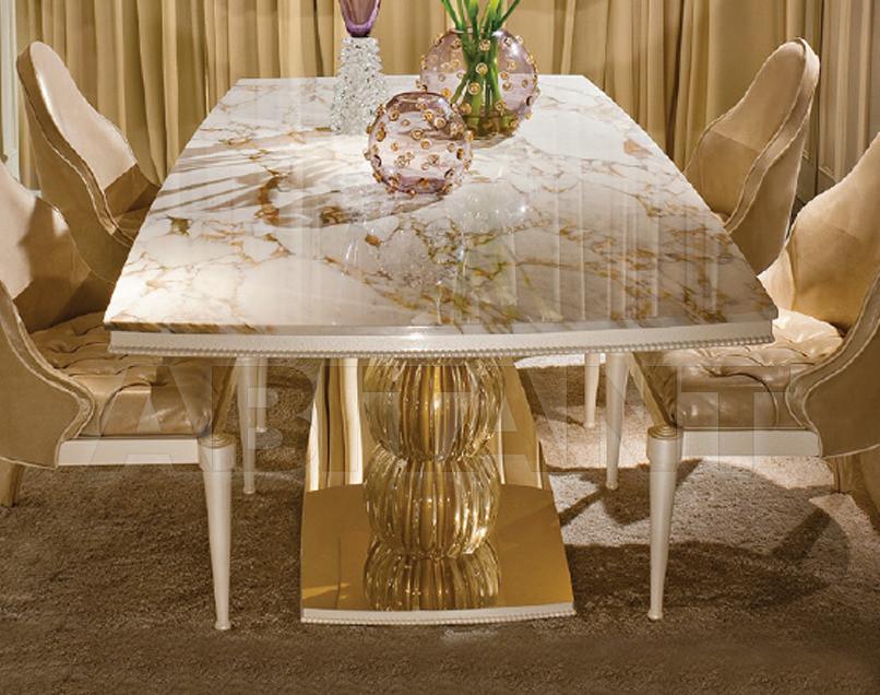Купить Стол обеденный Cornelio Cappellini Haute Couture Of Interiors OPHELYS.8240.FC11.MA11