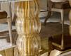 Стол обеденный Cornelio Cappellini Haute Couture Of Interiors OPHELYS.8240.FC11.MA11 Современный / Скандинавский / Модерн