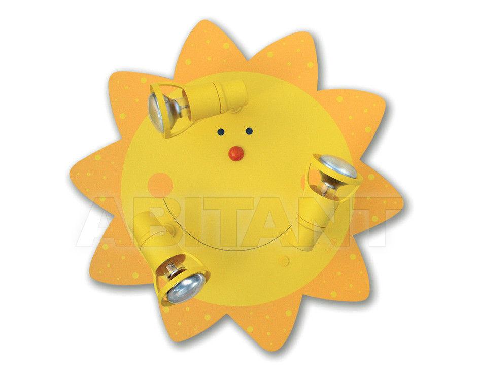 Купить Светильник для детской Waldi Leuchten Lampen Fur Kinder 2012 65294.0