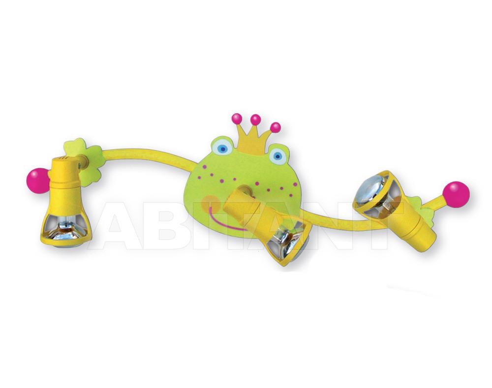 Купить Светильник для детской Waldi Leuchten Lampen Fur Kinder 2012 66210.0