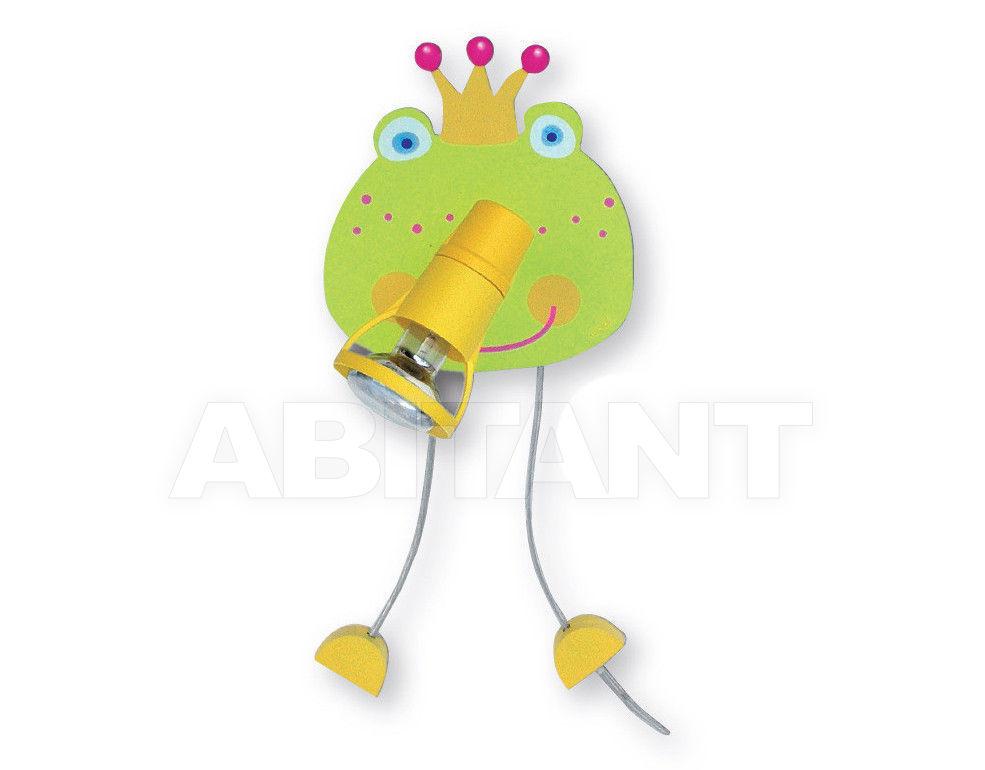 Купить Светильник для детской Waldi Leuchten Lampen Fur Kinder 2012 82222.0