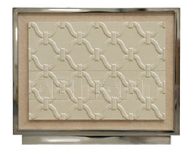 Купить Тумбочка Cornelio Cappellini Haute Couture Of Interiors EMERSON.9340.FM11