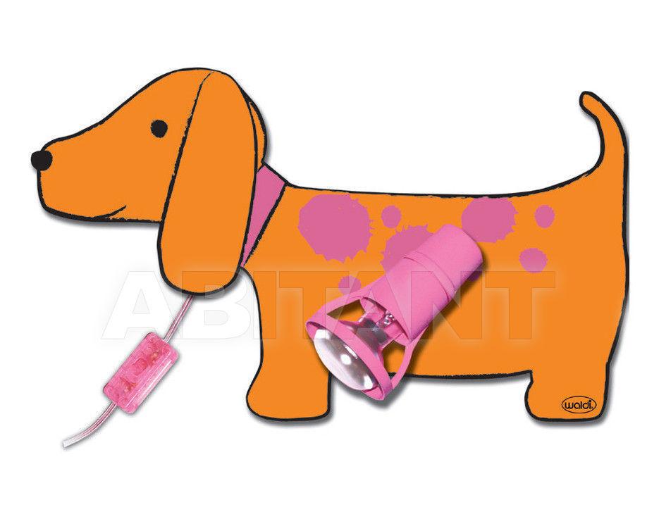 Купить Светильник для детской Emma Waldi Leuchten Lampen Fur Kinder 2012 82227.0