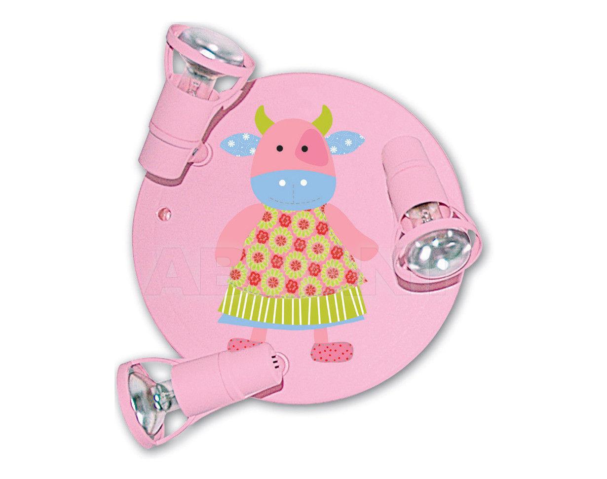 Купить Светильник для детской Waldi Leuchten Lampen Fur Kinder 2012 65258.0