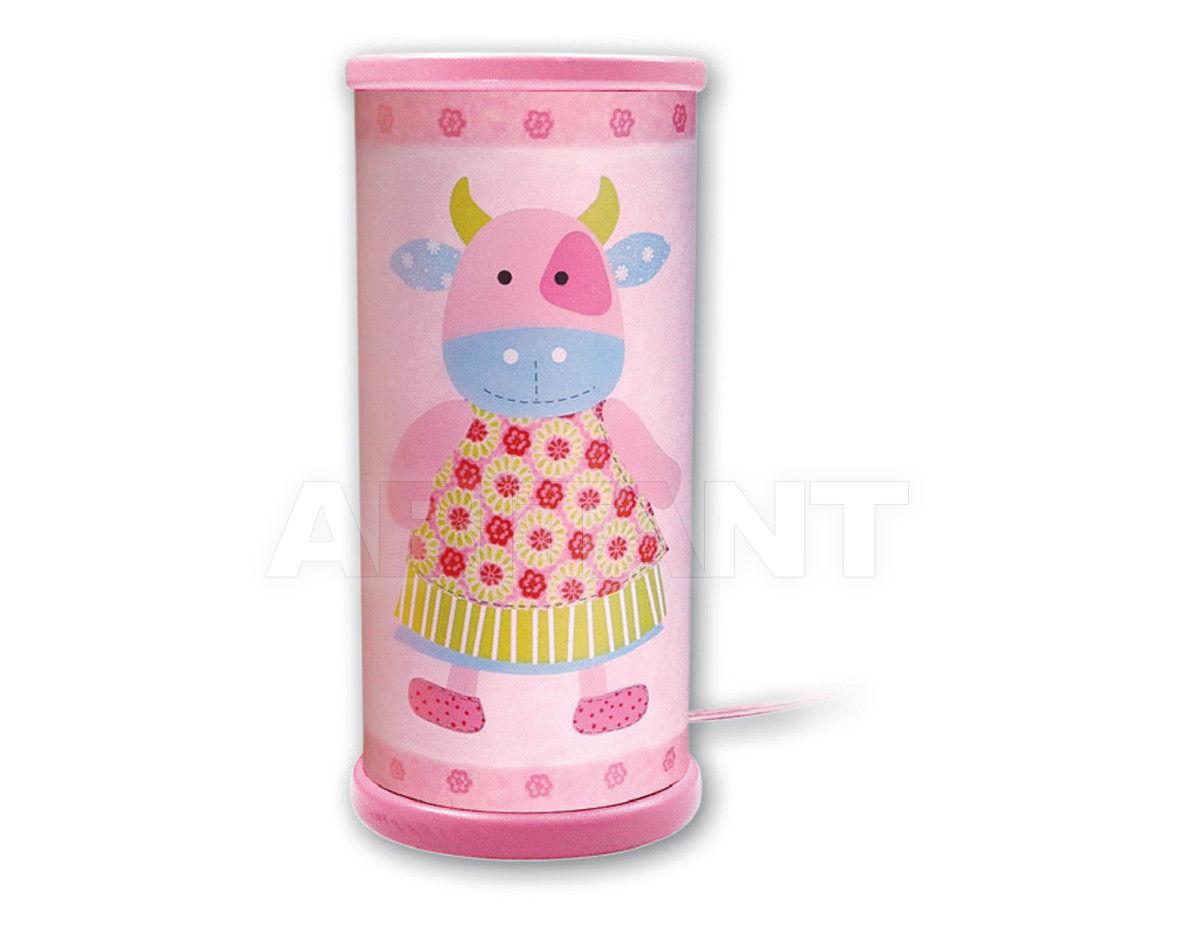 Купить Светильник для детской Waldi Leuchten Lampen Fur Kinder 2012 81243.1