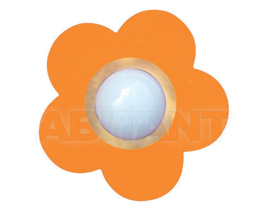 Купить Светильник для детской  Waldi Leuchten Lampen Fur Kinder 2012 65643.0 orange