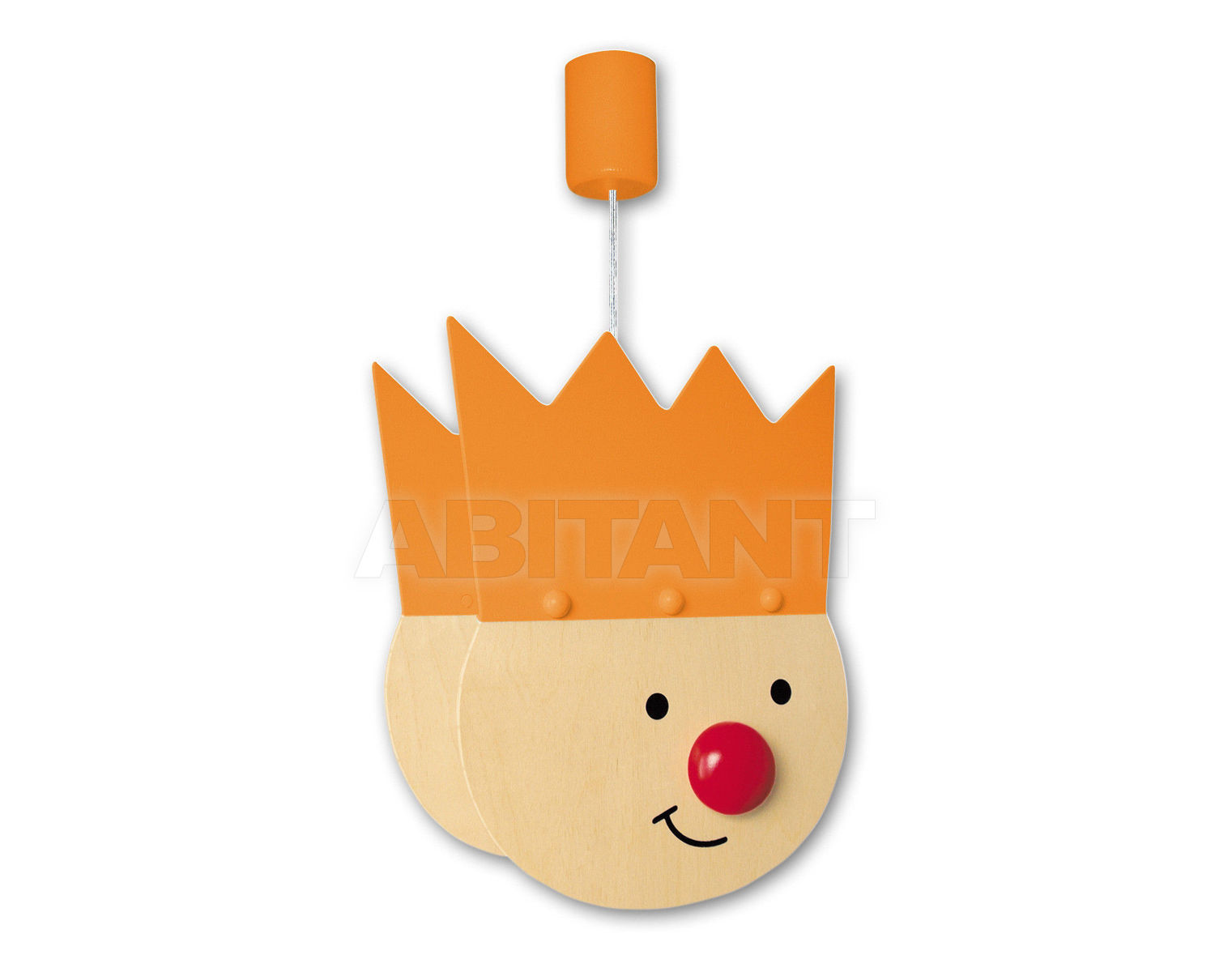 Купить Светильник для детской  Waldi Leuchten Lampen Fur Kinder 2012 65431.0