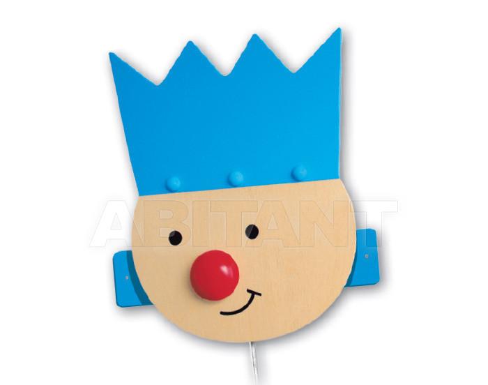 Купить Светильник для детской  Waldi Leuchten Lampen Fur Kinder 2012 82134.0