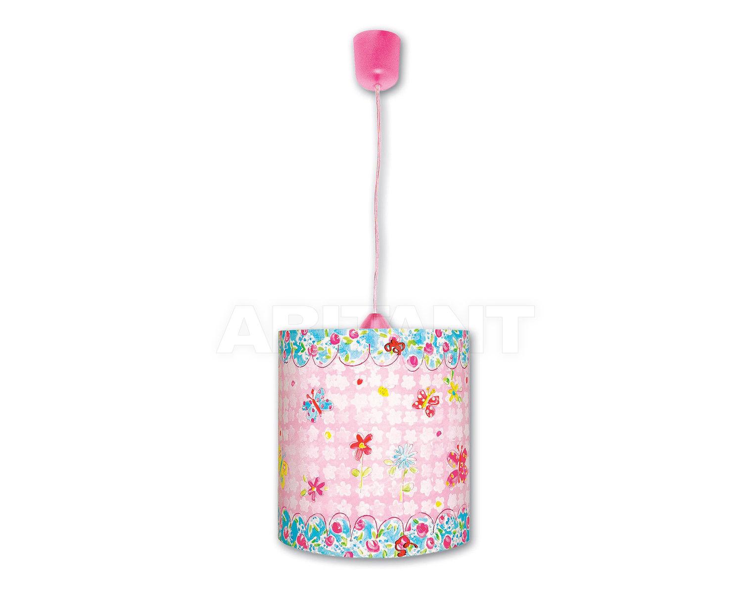 Купить Светильник для детской Candy Waldi Leuchten Lampen Fur Kinder 2012 70231.0