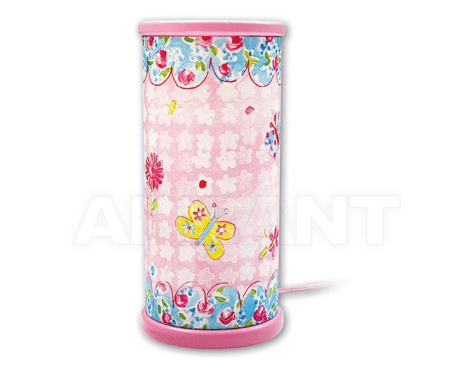 Купить Светильник для детской Candy Waldi Leuchten Lampen Fur Kinder 2012 81231.1