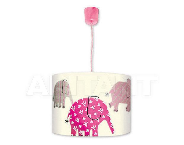 Купить Светильник для детской Waldi Leuchten Lampen Fur Kinder 2012 70279.0