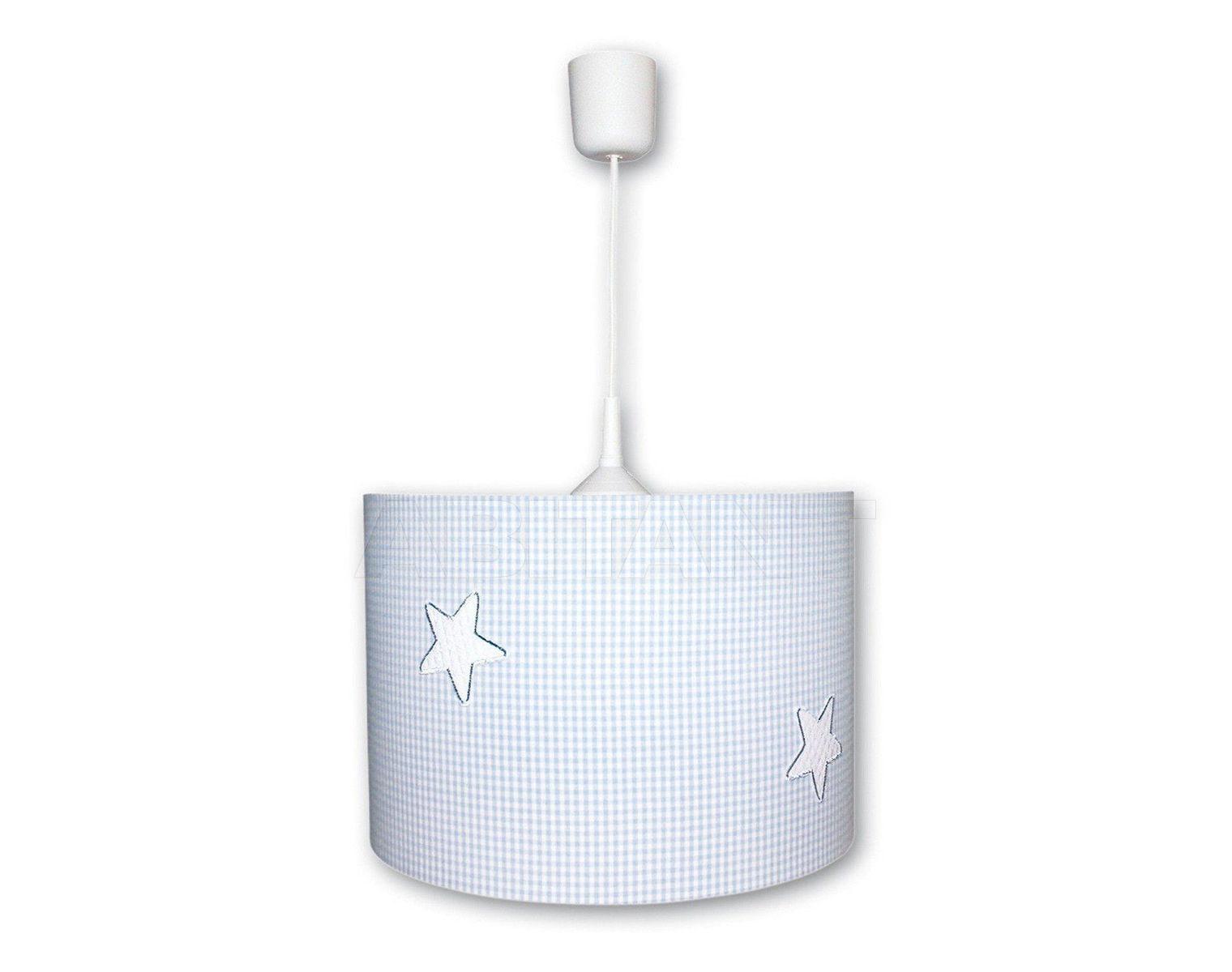 Купить Светильник для детской Waldi Leuchten Lampen Fur Kinder 2012 70267.0