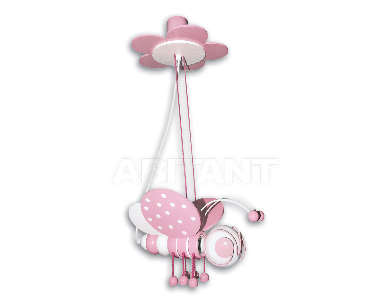 Купить Светильник для детской  Waldi Leuchten Lampen Fur Kinder 2012 90129.2