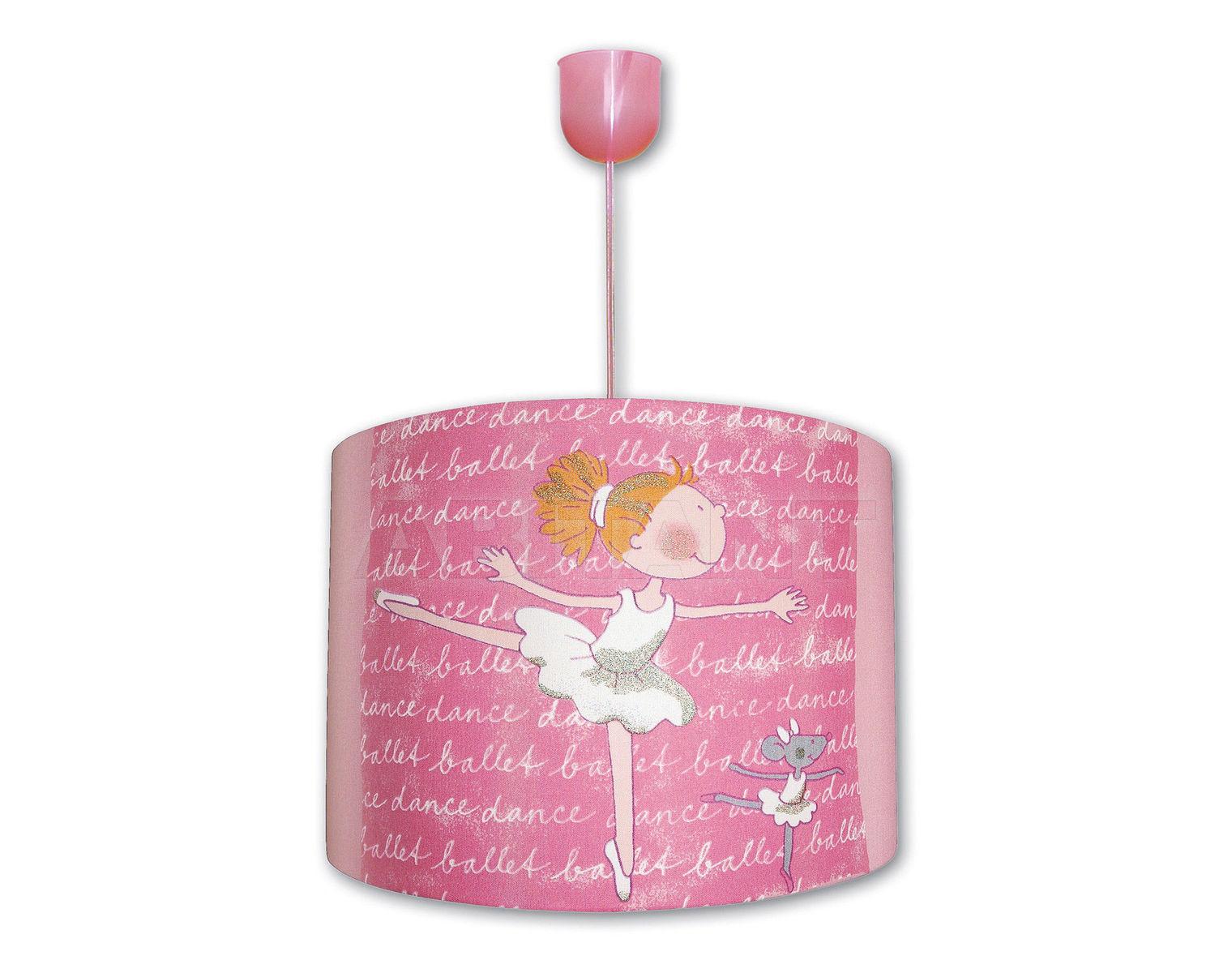 Купить Светильник для детской Waldi Leuchten Lampen Fur Kinder 2012 70260.0