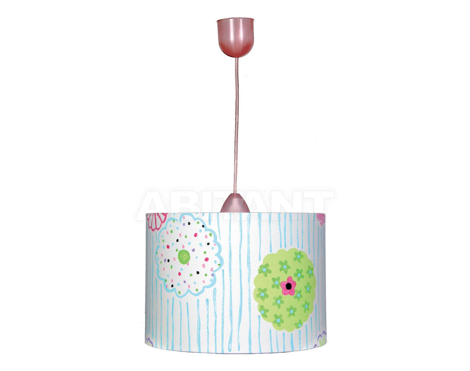 Купить Светильник для детской Waldi Leuchten Lampen Fur Kinder 2012 70284.0