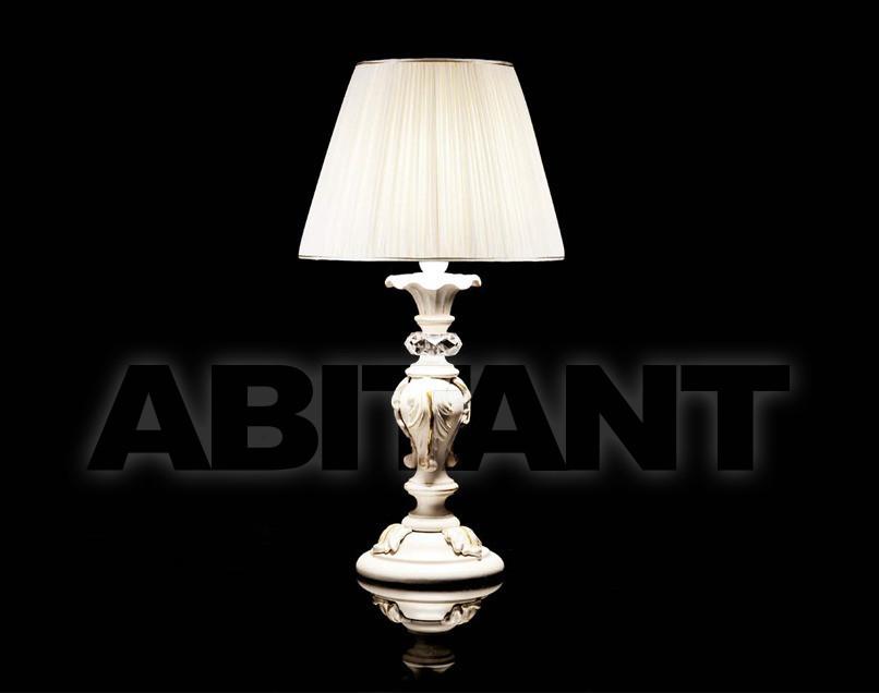 Купить Лампа настольная Menichetti srl 2013 02222-LP AMANB