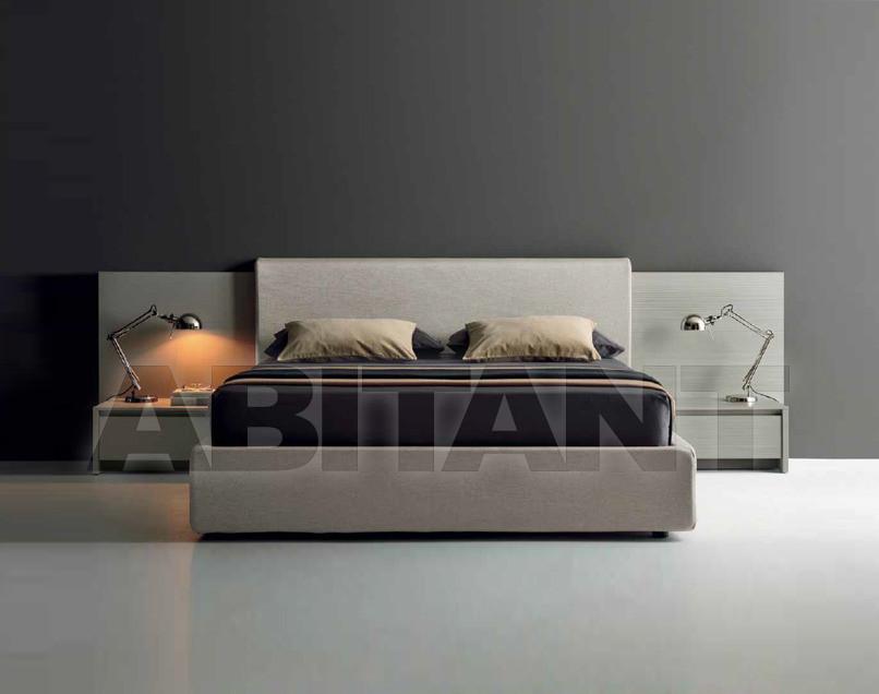Купить Кровать MD House Gruppi 8443