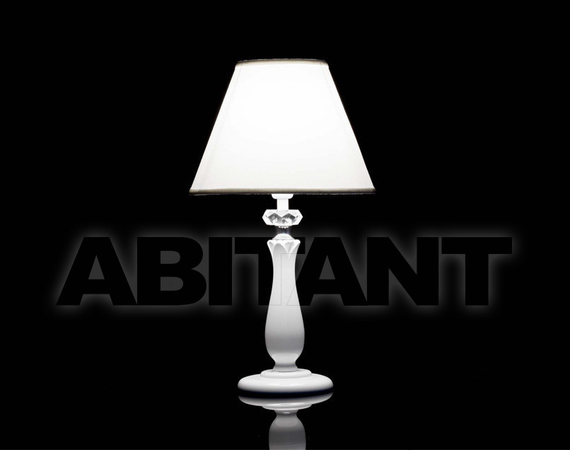 Купить Лампа настольная Menichetti srl 2013 09620-LP AT00B