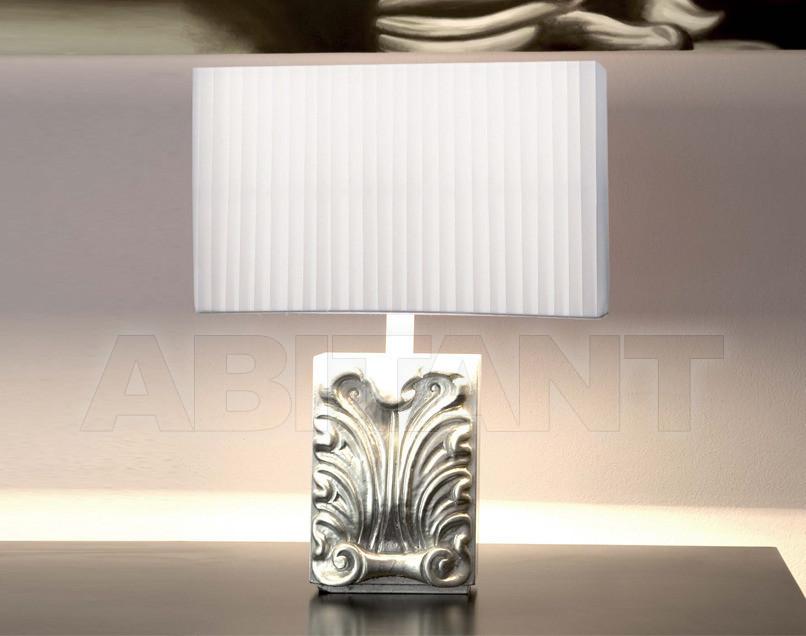 Купить Лампа настольная Menichetti srl 2013 08700-LGX NR0BP